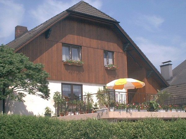 Privat-Pension Albrecht