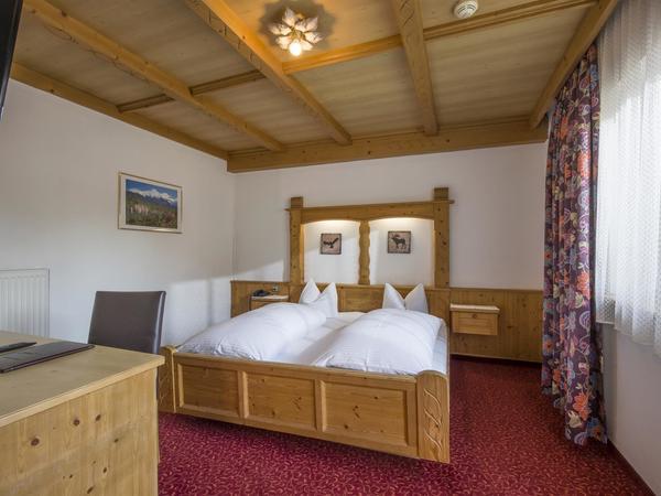 Doppelzimmer Gasthof Zellerstuben