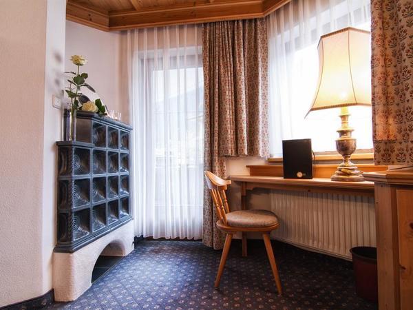 Superior Doppelzimmer Hotel Magdalena 3