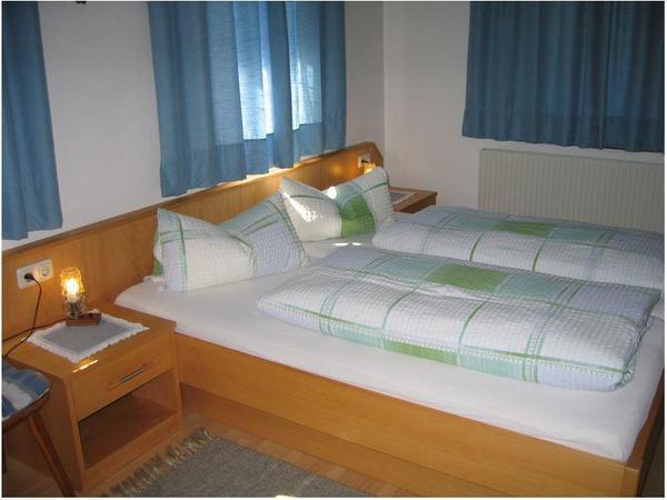 Sporerhof - Zimmer 1