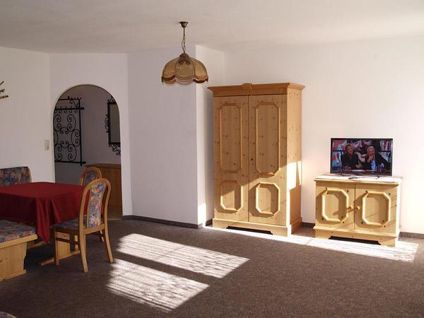 Fereinwohnung-Luxner-Fügen-Zillertal-Apartment 2-W