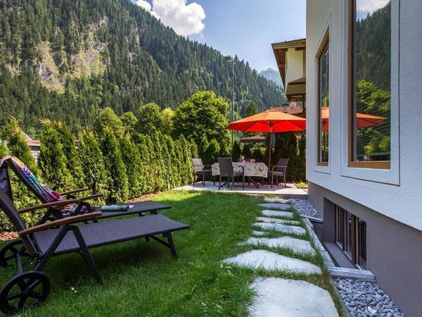 Alpen Appartement Hochmuth 320