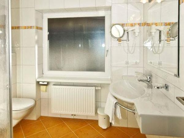 Appartement Rosina Bad 1