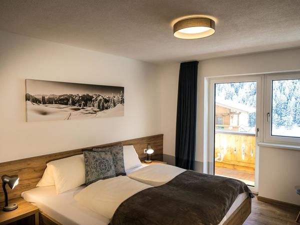 Apart Jöchler Apart 2 Schlafzimmer 1