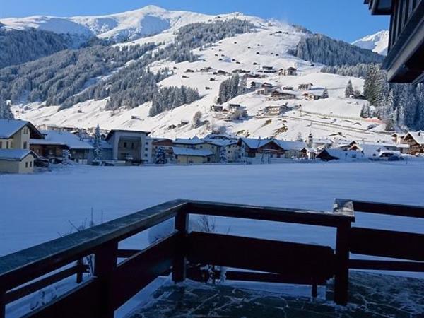 Skigebiet Eggalm