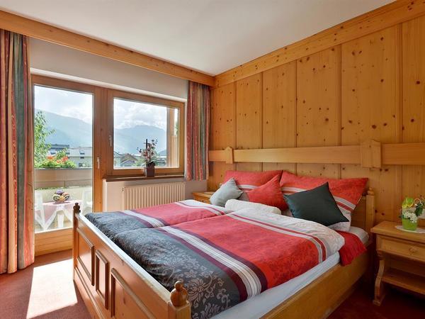 Haus-Zentral-Schlafzimmer