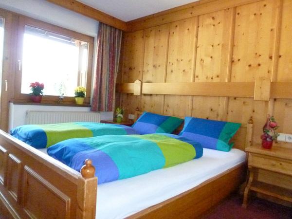 Haus Zentral Schlafzimmer2