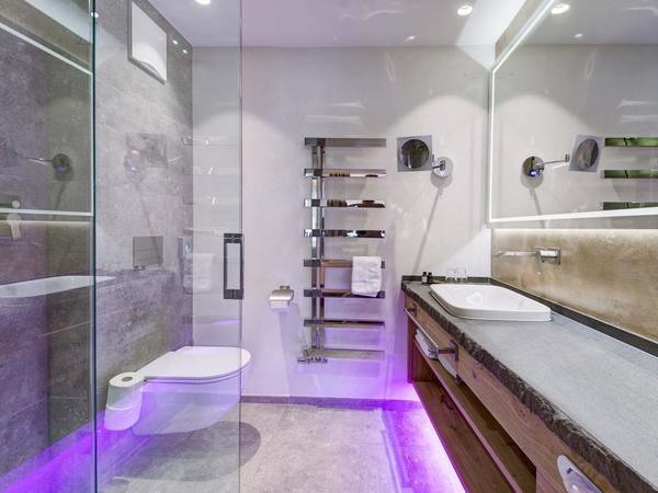Kuschelnest Bad