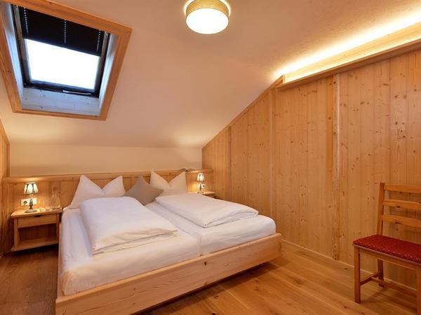 Appartement 5 - Schlafzimmer 1