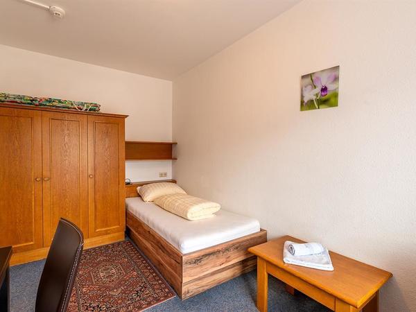 Gästehaus Laimböck nicht im Hotel