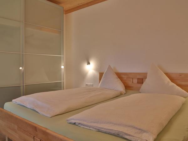 A 4Bettzimmer Doppelbett
