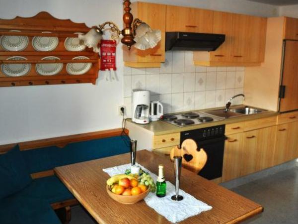 Top 4 Küche