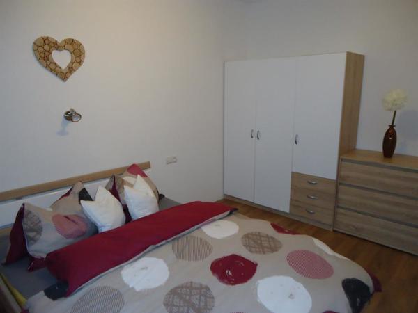 Schlafzimmer 10,50m²