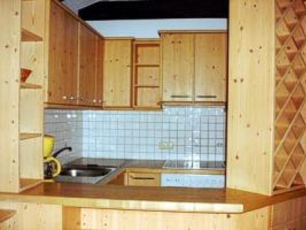 Rauchenwalderhof - Küche 2