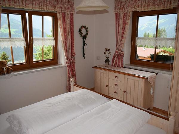 Schlafzimmer Gerlosstein
