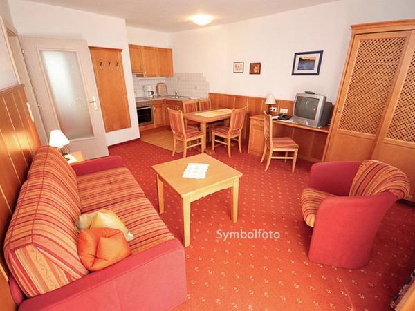 Apartment - Wohnbereich2