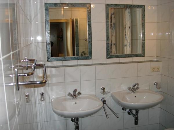 Badezimmer Isabel