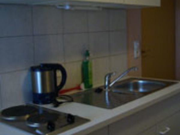 App Stefan - Küche
