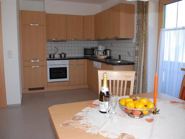 Küche Apart Magdalena TOP 2