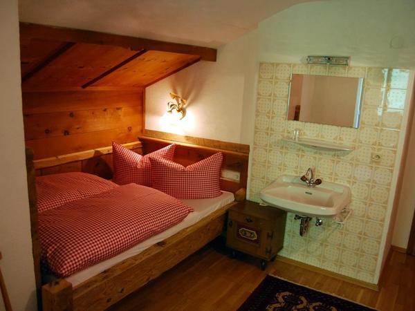 Dreibettzimmer I