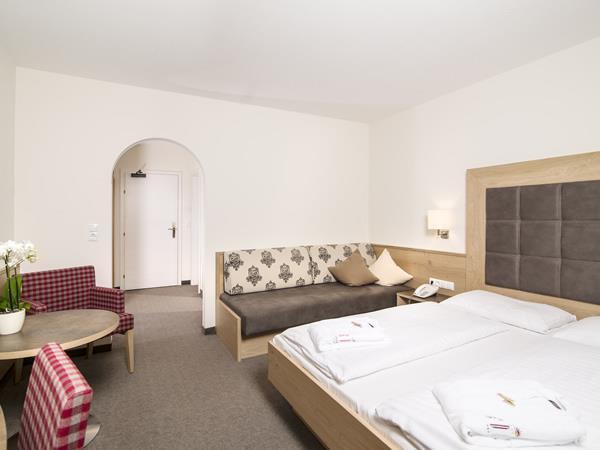 Doppelzimmer Tirol Nord2