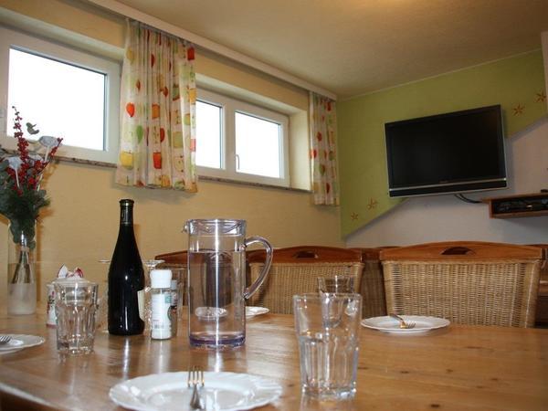 Zillertal-Kaltenbach-Ferienwohnung Greti-Sat TV-Sc