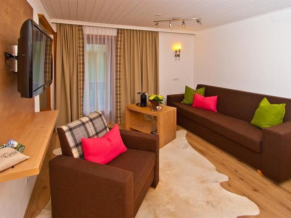 Suite/second bedroom