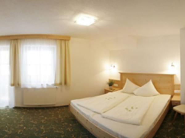 App 3 - Schlafzimmer