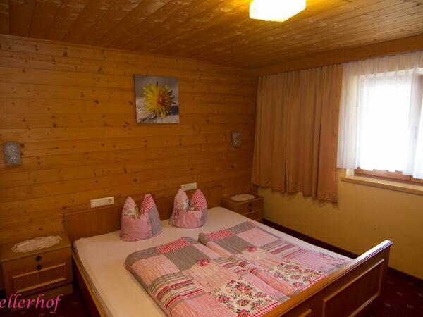 Zimmer-Brunnhaus 2