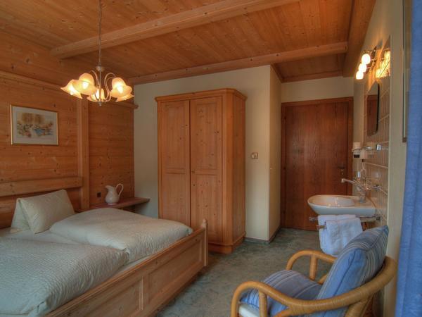 Schlafzimmer 1 - klein