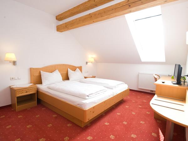 Hotel Metzenhof