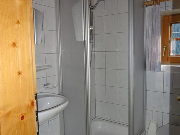 Badezimmer (Familienzimmer)