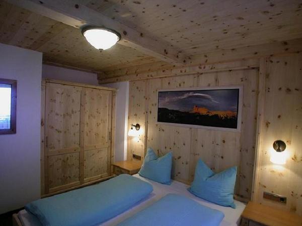 Schlafzimmer Suite 4