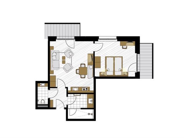 Apartment Bernstein