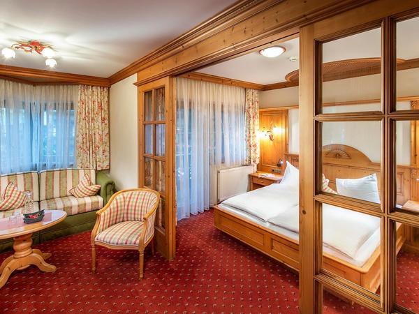 Suite Landhaus Rastkogel (3)