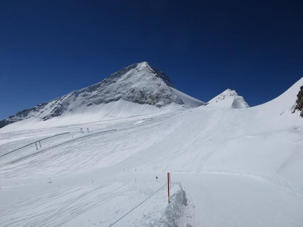 Hintertuxer Gletscher Olperer