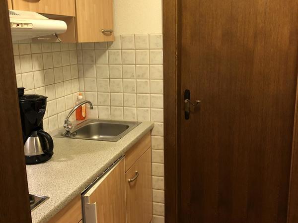 Kitchen (separate room)