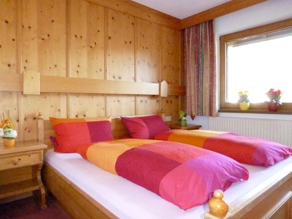 Haus Zentral Schlafzimmer3