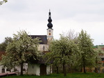 Waldzeller Dorffest