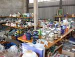 Moosdorfer Flohmarkt zu Gunsten der Kinderkrebshilfe