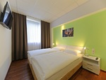 MontageHotel Business & City Zimmer
