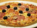 Pizzeria / OOE Tourismus
