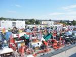 RIEDER MESSE - Int. Landwirtschafts- und Herbstmesse