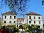 Auf den Spuren der Adeligen von Schloss Katzenberg!