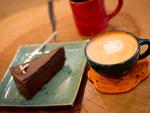 Schadzi Kaffee und Kuchen