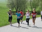 8. Innviertler Frauenlauf & Genusswalk - INNVIERTEL LÄUFT