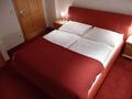 Zweites Schlafzimmer (© Pension Alpenblick)