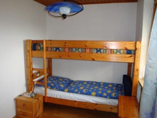 Familienzimmer Kinderstockbett