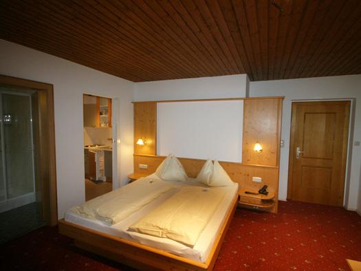 Schlafzimmer2 (© Stallinger)