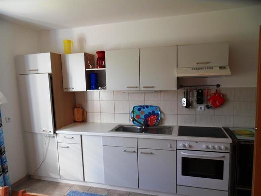 Küche Haus Hermine (© privat)